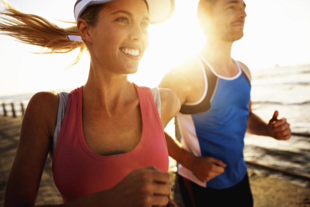 Akuter Hexenschuss - Bewegung fördert den Stoffwechsel