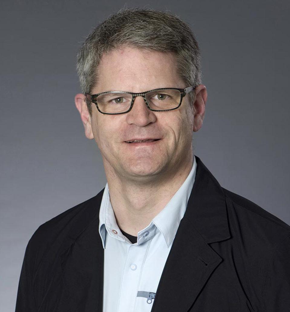 Dr. Andreas Christian Schröder