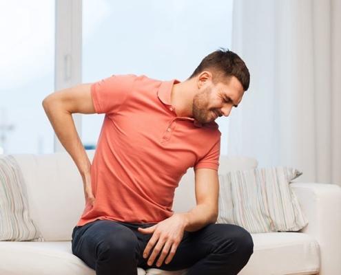 Hexenschuss Symptome